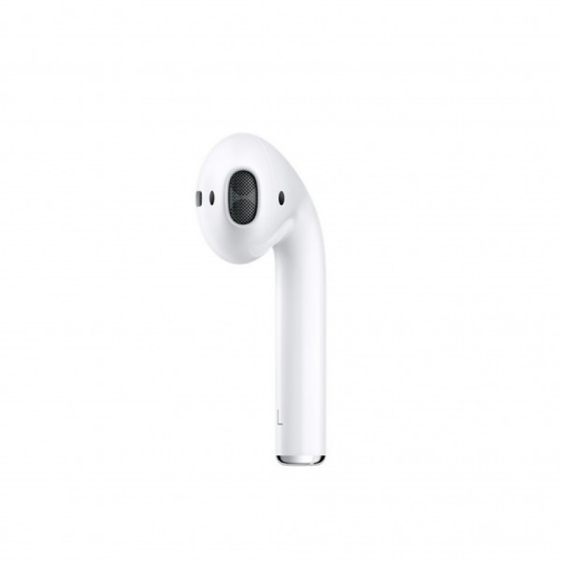 apple aipods left 2nd